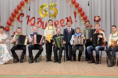 Народный-коллектив-ансамбль-русских-народых-инструментов-Гармоника-Зайковский-РДК